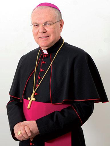 Vescovo di Conversano Monopoli
